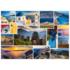 Пазл Schmidt, 1000 элементов - Коллаж Отпуск в Греции