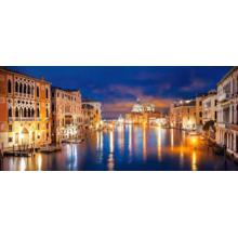 Пазл Castorland, 600 элементов - Большой канал, Венеция