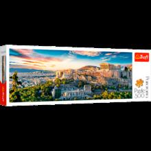 Пазл Trefl, 500 элементов - Акрополь, Афины