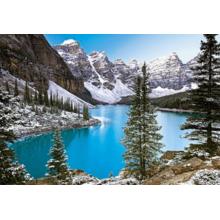 Пазл Castorland, 1000 элементов - Озеро, Канада