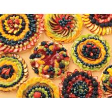 Пазл Cobble Hill, 275 элементов - Фруктовые торты