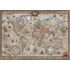 Пазл Heye, 1000 элементов - Старинная карта