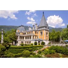 Пазл Castorland, 500 элементов - Массандровский дворец, Крым