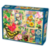Пазл Cobble Hill, 500 элементов - Волшебные бабочки