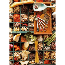 Пазл Schmidt, 1000 элементов - Все для кухни