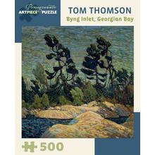 Пазл Pomegranate, 500 элементов - Том Томсон: Вход в залив Джорджиан