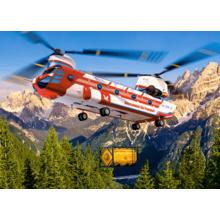 Пазл Castorland, 180 элементов - Вертолёт