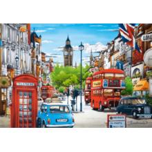 Пазл Castorland, 1500 элементов - Лондон
