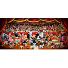Пазл Clementoni, 13200 элементов - Disney-оркестр