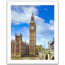 Пазл Pintoo, 500 элементов - Биг-Бен, Лондон