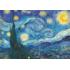 Пазл Trefl, 1000 элементов - Звездная ночь