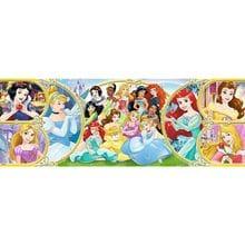 Пазл Trefl, 500 элементов - В мире Принцесс