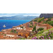 Пазл Castorland, 4000 элементов - Греция