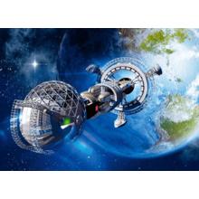 Пазл Castorland, 180 элементов - Космический корабль