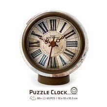 Пазл Pintoo, 145 элементов - Кантри стиль - коричневый