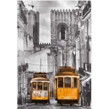 Пазл Educa, 1500 элементов - Район Альфама, Лиссабон