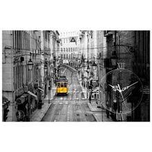 Пазл Pintoo, 1000 элементов - Утро в Лиссабоне