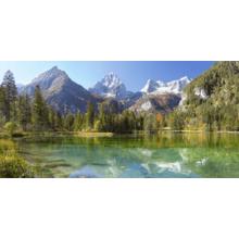 Пазл Castorland, 4000 элементов - Горный пейзаж