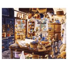 Пазл Pintoo, 2000 элементов - Х. Таникава: Пекарня