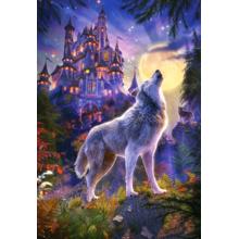 Пазл Castorland 1000 элементов - Волчий замок