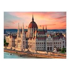 Пазл Trefl, 500 элементов - Будапешт, Венгрия