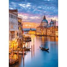 Пазл Clementoni, 500 элементов - Вечерняя Венеция