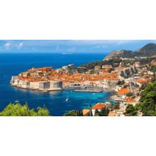 Пазл Castorland, 4000 элементов - Дубровник, Хорватия