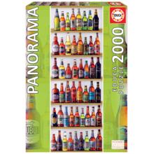Пазл Educa, 2000 элементов - Мировое пиво
