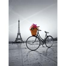 Пазл Clementoni, 500 элементов - Прогулка в Париже