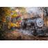 Пазл Schmidt, 1000 элементов - Железная дорога