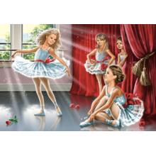 Пазл Castorland, 120 элементов - Балетный класс