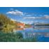 Пазл Schmidt, 1000 элементов - Выходные на озере