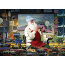 Пазл Cobble Hill, 1000 элементов - Хобби Санты