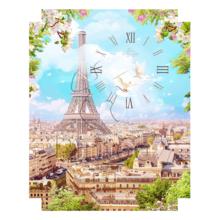 Пазл Pintoo, 366 элементов - Весна в Париже