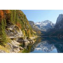 Пазл Castorland, 2000 элементов - Горы, Австрия