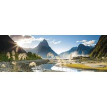 Пазл Heye, 1000 элементов - Многозвучная река