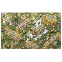 Пазл Pintoo, 1000 элементов - SMART: Книжный магазин