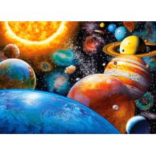 Пазл Castorland, 300 элементов - Планеты
