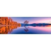 Пазл Clementoni, 1000 элементов - Озеро Ванака