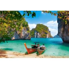 Пазл Castorland, 1000 элементов - Таиланд