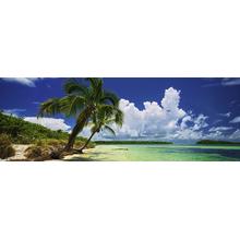 Пазл Heye,2000 элементов - Пальмовый рай