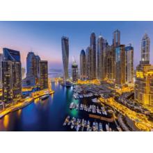 Пазл Clementoni, 1000 элементов - Дубай