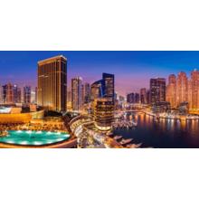 Пазл Castorland, 4000 элементов - Дубай