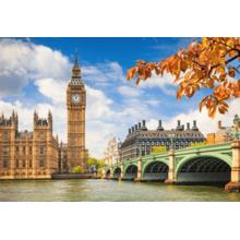 Пазл Castorland, 1000 элементов - Сердце Лондона