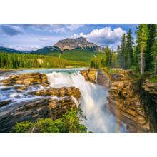 Пазл Castorland, 500 элементов - Водопад, Канада