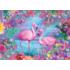 Пазл Schmidt, 500 элементов - Фламинго