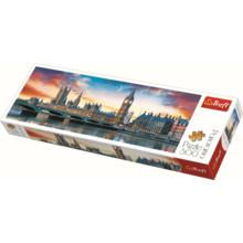 Пазл Trefl, 500 элементов - Биг-Бен и Вестминстерский дворец