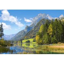 Пазл Castorland, 3000 элементов - Горы в Альпах