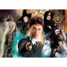 Пазл Clementoni, 500 элементов - Гарри Поттер 2