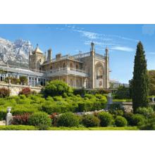 Пазл Castorland, 1000 элементов - Воронцовский дворец